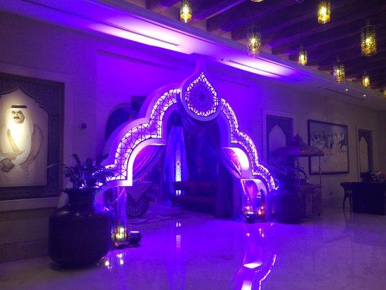 Sharq Village u0026 Spa ramadan tent & ramadan tent - Picture of Sharq Village u0026 Spa Doha - TripAdvisor