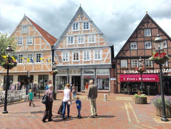 Buxtehude Innenstadt