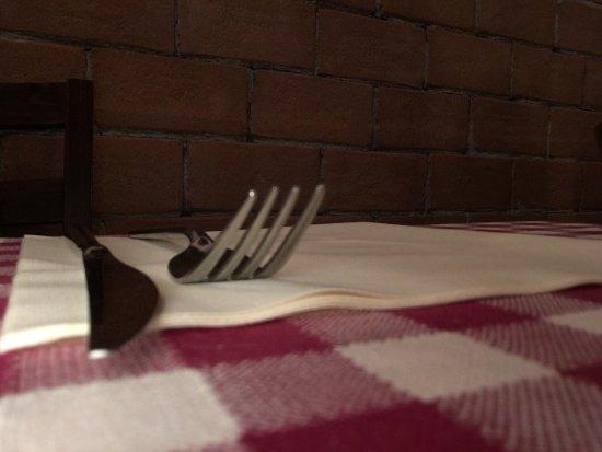 Alle Bandierine - Spaghetteria : photo4.jpg