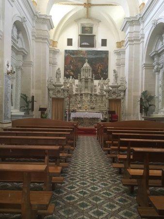 Santuario di Santa Maria dei Martiri