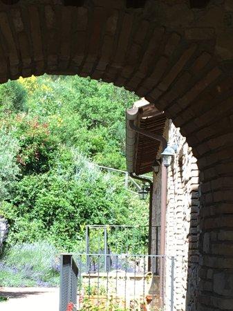 Tavernelle, Italia: Fontanelle farmhouse