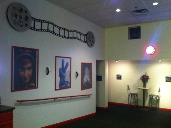 Charlevoix Cinema III