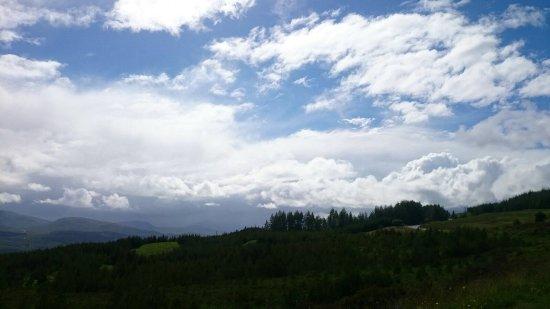 Glenmoriston, UK : Our beautiful country