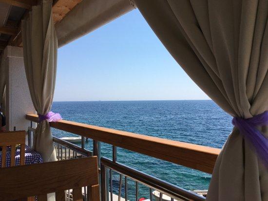 Balcony - Moli Onte Photo