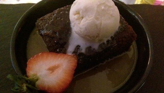 Runamocha: Pudding