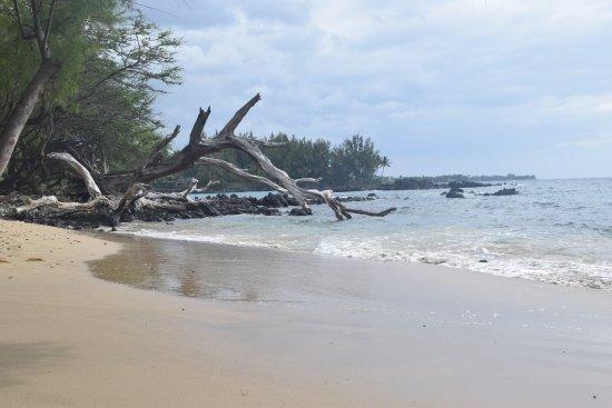馬尼尼歐瓦麗海灘照片