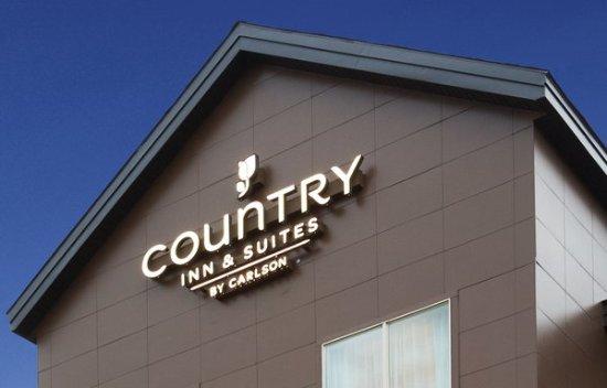 Country Inn & Suites By Carlson, San Antonio Medical Center, TX: Exterior
