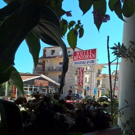 Hotel-Restaurant Trogirski Dvori