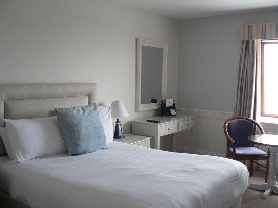 Foto de Cliff House Hotel