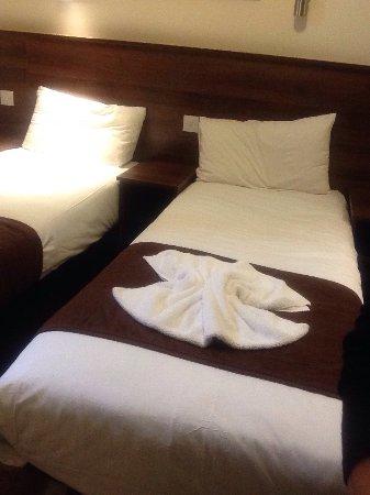 The Ascot Hotel : photo0.jpg