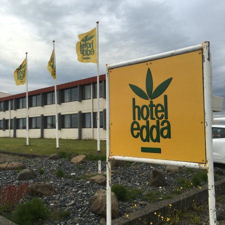 Hotel Edda Hofn: photo1.jpg