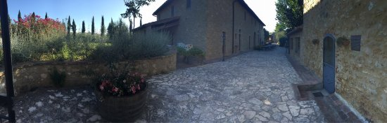 Country House Croce di Bibbiano: photo7.jpg