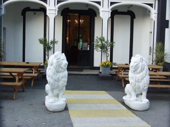 Foto de Haven Hotel Dunmore East