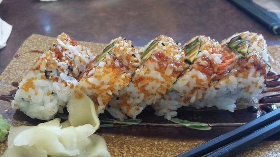 Surrey, Kanada: Momo Taro Japanese Restaurant