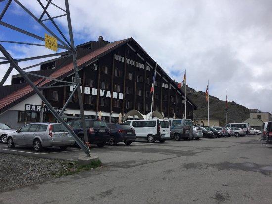Hotel Quarto Pirovano