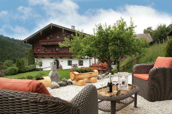 Haus Schattbachgut
