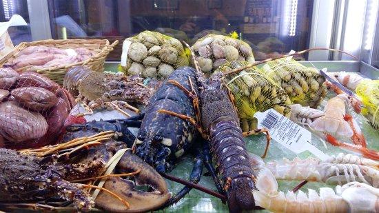 imagen Restaurante Marisqueria Arroceria Casa Santi en Roquetas de Mar