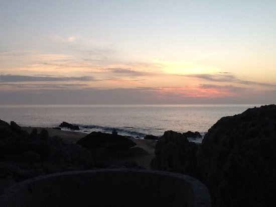 Los Frailes, เม็กซิโก: Sunrise