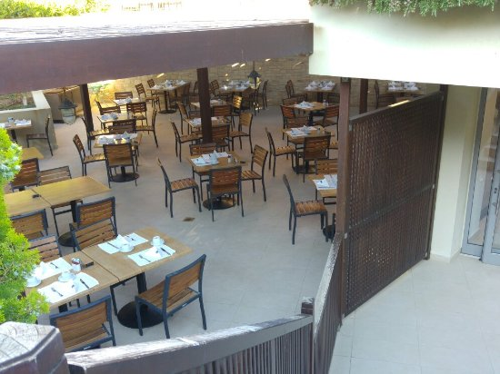 Minos Mare Hotel : 20160612_074549_large.jpg