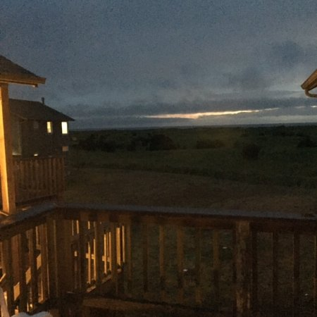 Lighthouse Oceanfront Resort Photo