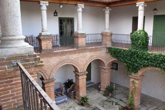 Palacio de Hoyuelos Image