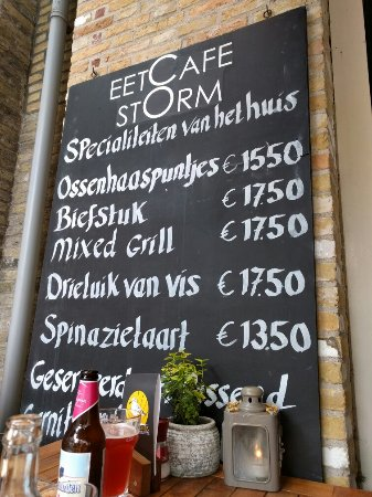 West-Terschelling, Holandia: IMG_20160622_181821_large.jpg