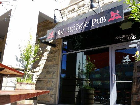 Ole Bridge Pub