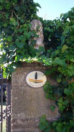 Radicofani, Ιταλία: Agriturismo Podere Pantano