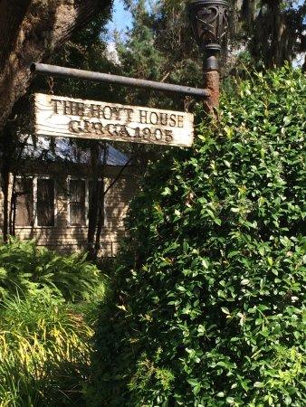 Hoyt House Inn: photo0.jpg