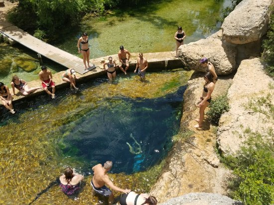 Jacob's Well Natural Area-Hays County Parks Photo