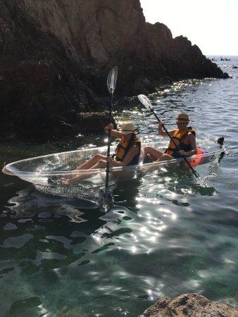 Province of Almeria, Espagne : Cristal Kayak