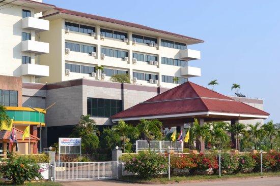 J.P. Emerald Hotel