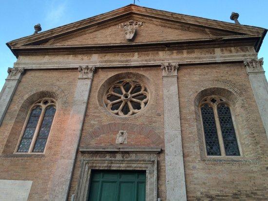 Ostia Antica, อิตาลี: photo0.jpg