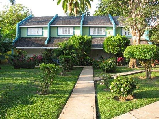 Condo Rios Resort