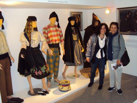Museu Dr. Joaquim Manso