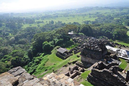 Ocosingo, México: Tonina