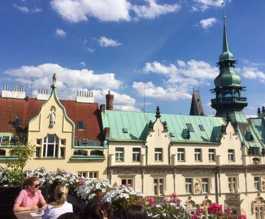 Eating Prague Food Tours