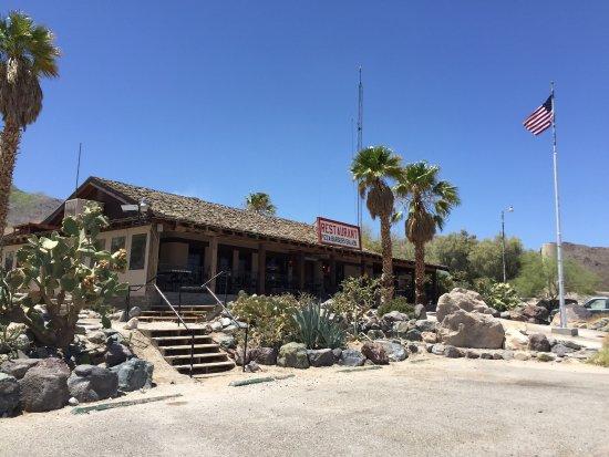 Panamint Springs Resort Restaurant: photo3.jpg