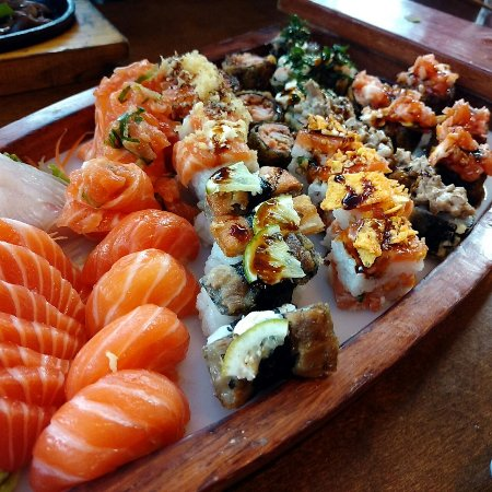 Hioki Sushi Itu