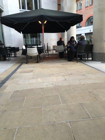Corney & Barrow - Paternoster Square: photo1.jpg