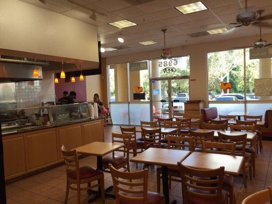 Chicken Kitchen, Plantation - 6985 W Broward Blvd - Photos ...