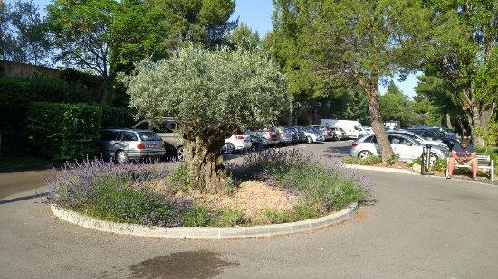 Escale Oceania Aix En Provence