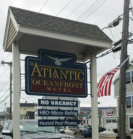 Atlantic Oceanfront Motel照片