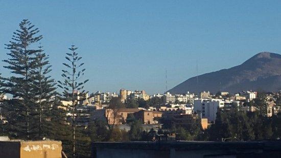 Mirador del Monasterio: 20160711_070010_large.jpg