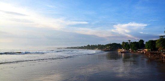 Masachapa Beach Nicaragua