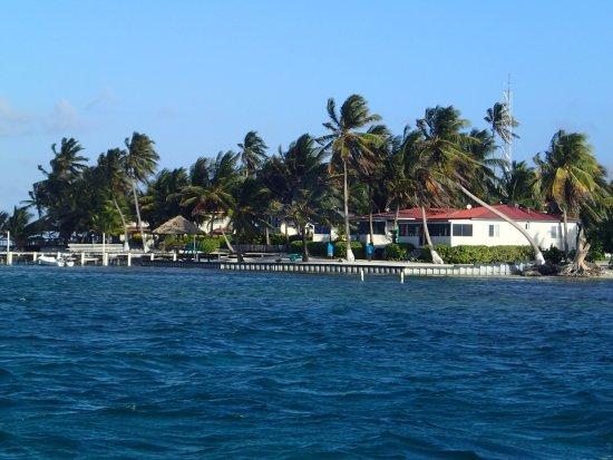 Imagen de Turneffe Island
