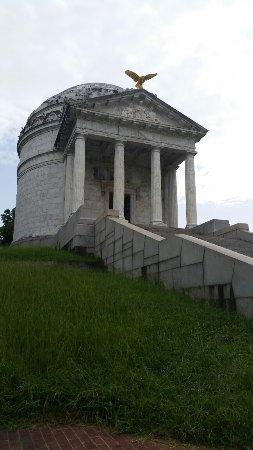 Vicksburg National Military Park: 20160711_084329_large.jpg