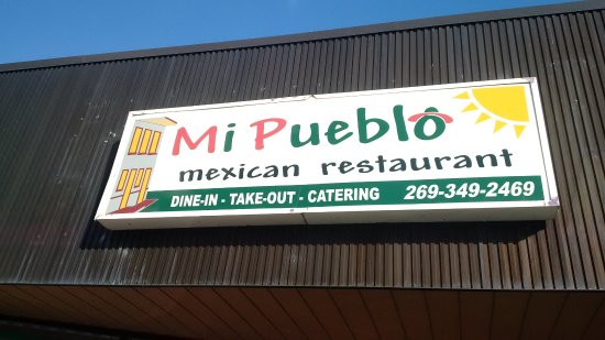 Mi Pueblo