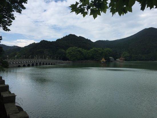 Jiujiang, Cina: Lushan