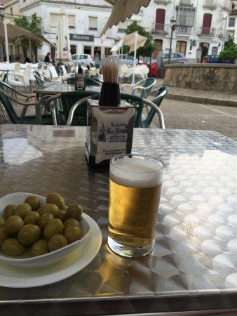 Alburquerque, Испания: Relax